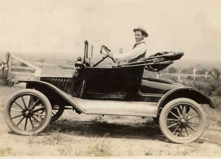 made a huge profit and has been having good business even to this day and that is why they said that henry ford changed the way americans lived and how